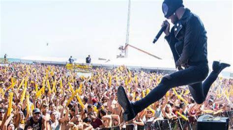 el festival arenal sound asegura su ubicacion en la playa de burriana castellon el mundo