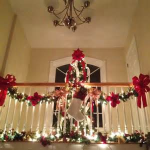 balconies and christmas on pinterest