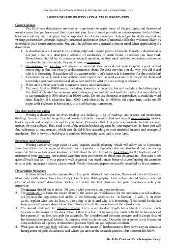 ucl dissertation dissertation handbook ucl thesispapers web fc2
