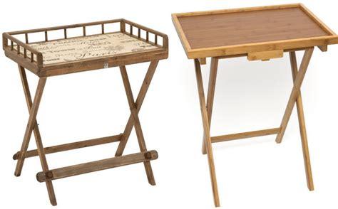 above edge folding tv snack tray table folding tray table 75 2 folding tv tray table set