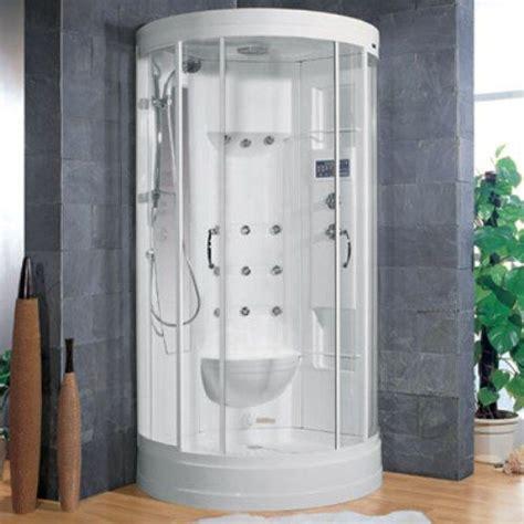 Power Shower Unit Ameristeam P218 Steam Shower Unit Power On Button