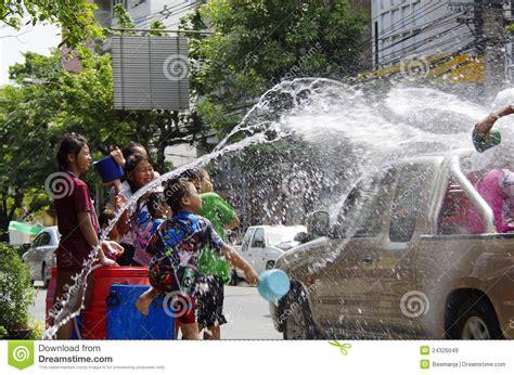 new year water songkarn festival in thailand thai new year royalty