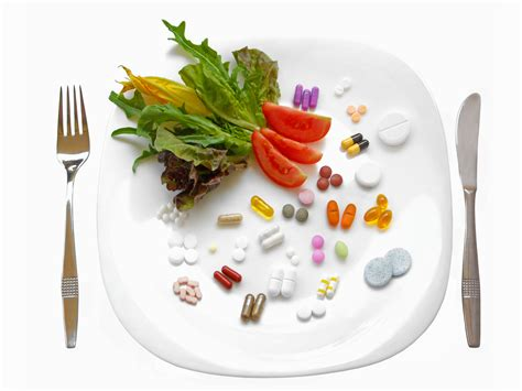 food or supplements do you need to eat supplement we talk about ideas