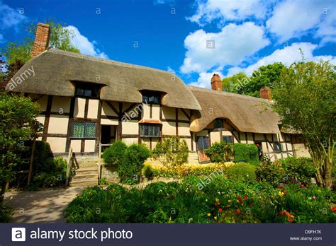 Hathaway Cottage Stratford by Hathaway S Cottage Shottery Stratford Upon Avon