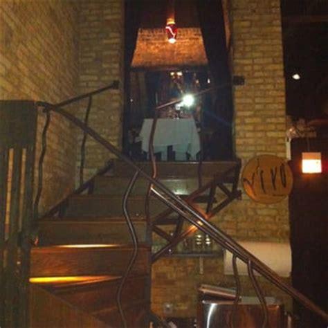 Vivo Table 70 by Vivo Italian Near West Side Chicago Il Reviews