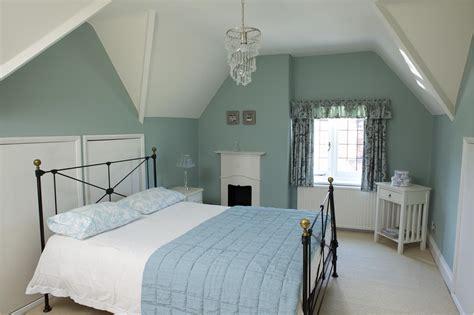 The Powder Room Oxford - farrow amp ball inspiration