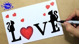 imagenes de amor para mi novio faciles youtube regalos para tu novio hecho a mano dibujos