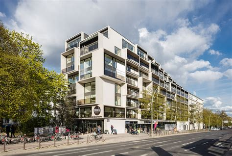 berlin appartments paragon apartments berlin germany refurbishment