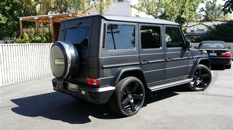 mercedes g wagon matte image gallery g500 amg