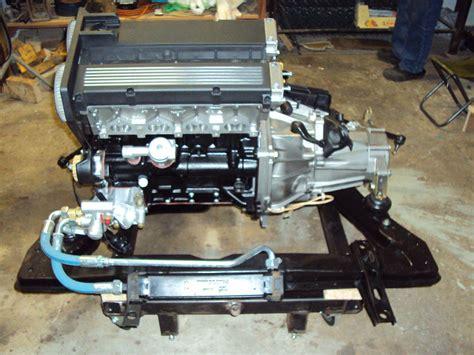 Lancia V8 1988 Lancia Thema I Type 834 3 0 V8 32v 3 0 V8 237 N 156 Kw