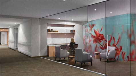 total silence room design considerations for the total health of caregivers construction and design