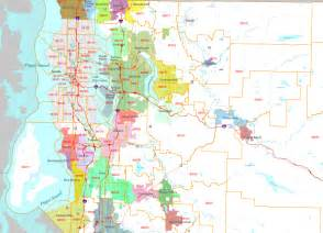 Zip Code Map Seattle by Pics Photos Zip Code Downtown Seattle