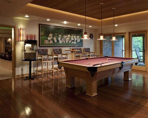 Pool Room Accessories by 138 Best Pool Table Room Ideas Images On