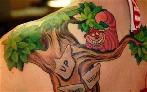 cartoon tree tattoo cat tattoo designs guard the skin you re in 171 tattoo