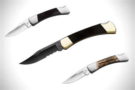 custom buck knives buck custom knife builder hiconsumption
