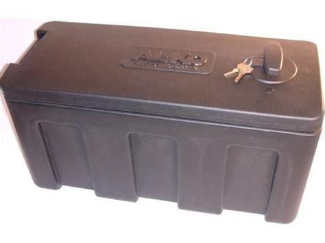 cassette da lavoro box cassetta attrezzi per rimorchio