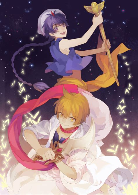 alibaba x aladdin alibaba and aladdin by rukun00 on deviantart