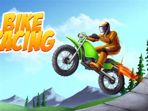 Beste Motorrad Spiele by Die Besten Motorrad Fahrenspiele Kostenlos Spielen De