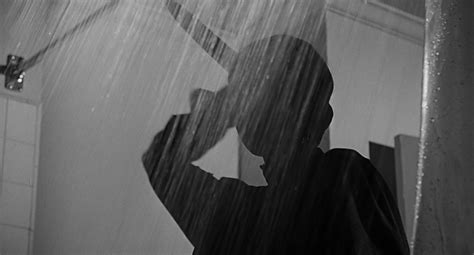 Psycho Shower by A Few Thoughts About Scores The Claude Rains Fan Club