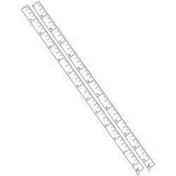centimeter ruler template all rulers printable ruler