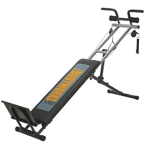 weider total works 5000 home gyms