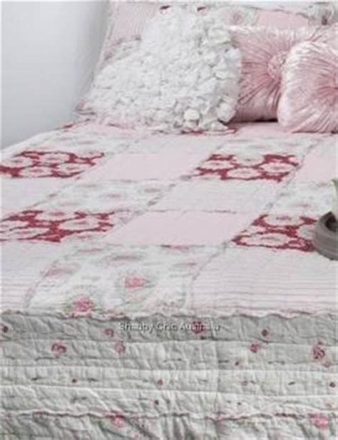 Pastel Pink Tosca Pc Set Shabby Chic Cover Baju Bungkus Komputer 3 pc king vintage pink patchwork quilt shabby chic