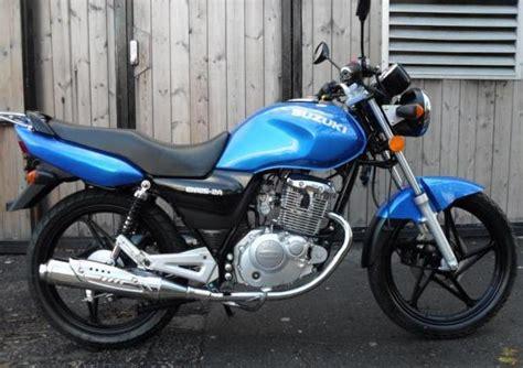 Suzuki En125 Suzuki En125 2a Vduo Motorcycles