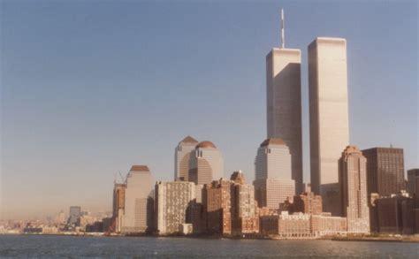 imagenes increibles de las torres gemelas torres gemelas imagenes antes y despues 911 taringa