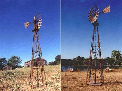 backyard windmill generator diy a mini windmill for your backyard ecofriend