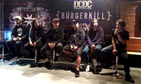 film dokumenter metal burgerkill blasting europe jabar ekspres online