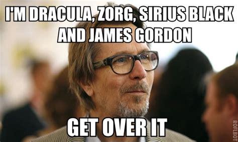 Get Over It Meme - these 17 actors were in multiple geek properties get over