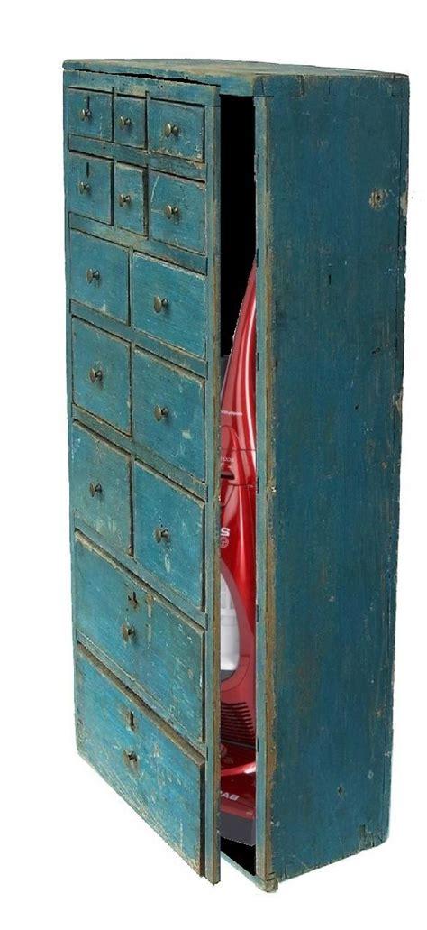 small  squares glued  nailed   bigger door
