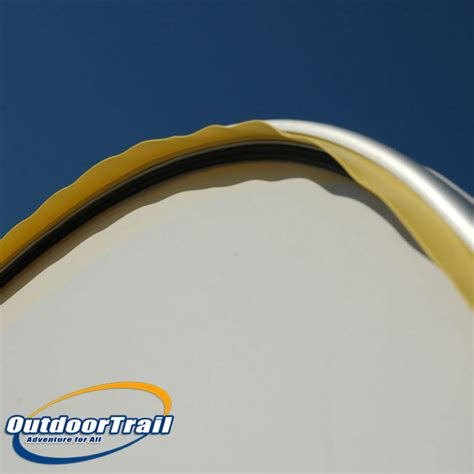 awning rail protector w4 awning rail protector outdoor trail ltd