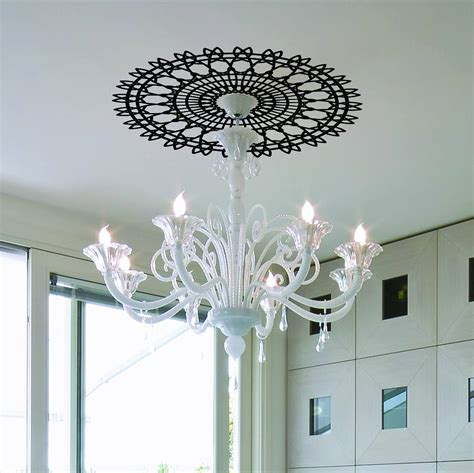 spiro ceiling sticker by moriarty co