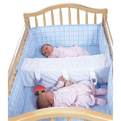 baby beds for twins crib divider for twins creative ideas of baby cribs