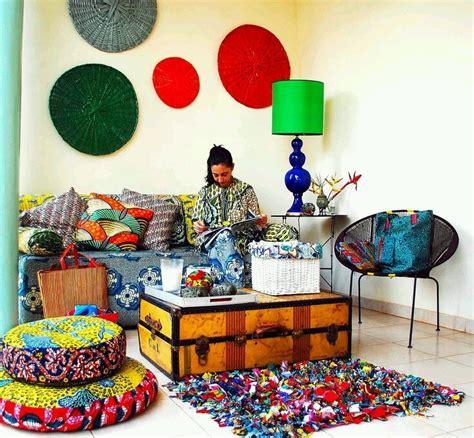 african print home decor blueprint africa