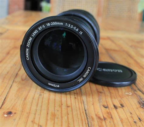 Lensa Canon 18 200mm Second Jual Lensa Canon 18 200mm Sapu Jagat Jual Beli Laptop Bekas Kamera Bekas Di Malang