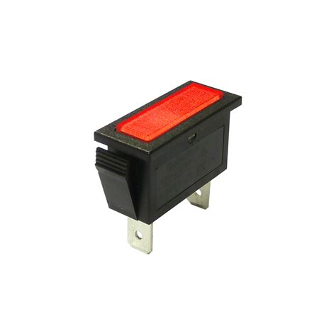 12 volt indicator lights rectangular indicator light 12v