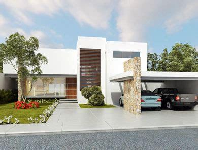 Decoracion De Cocheras Modernas #6: Casa-Tipo-G-Fachada-minimalista.jpg