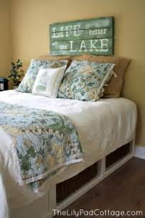 guest bedroom decor guest room decor my mom s house the lilypad cottage
