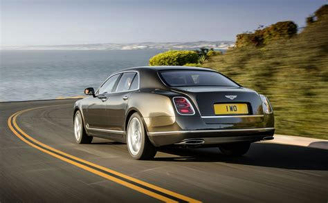 bentley mulsanne speed 2015 bentley mulsanne speed photos specs and review rs