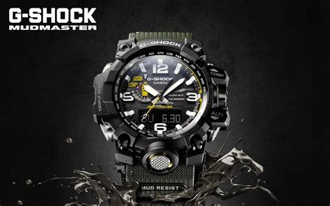 G Shock Gwg 1000 New casio g shock gwg 1000 1a3dr end 1 26 2018 2 15 pm