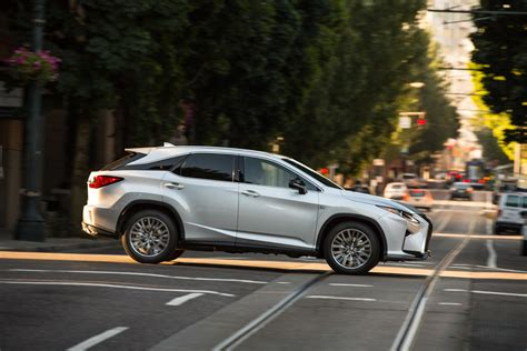 lexus jeep 2016 inside 2016 lexus rx 350 review ratings specs prices and