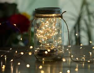 Diy mason jar firefly lights garden of life
