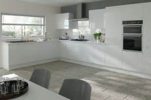 High Gloss White Kitchen Cabinet Doors Trends Petworth High Gloss White Kitchen Doors Modern Kitchen Cabinets By