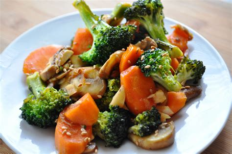 sauteed vegetables gluten free zen