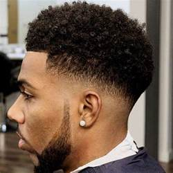 different types of fades haircuts the taper fade haircut types of fades men s hairstyles