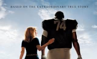 The Blind Side Review Essay Televisual Blind Side Success What If Sandra Bullock