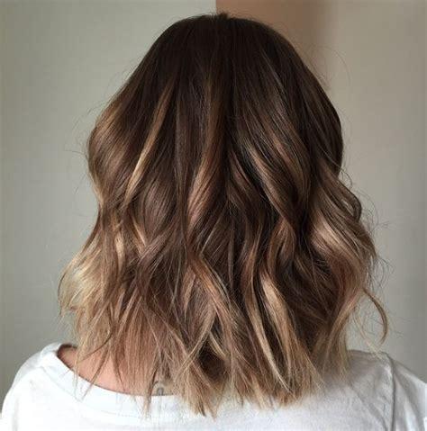 alina ermilova inspiration lob haircut lob hair inspiration beauty hairstyle long bob ombre