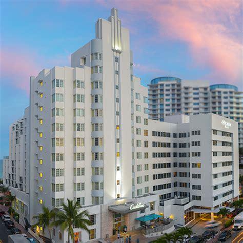 Cadillac Hotels by Cadillac Courtyard Marriott Kkaid